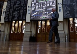 Рынки: Украинские торги выглядят слабо