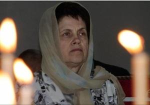 Людмила Янукович наградила выпускников богословского университета