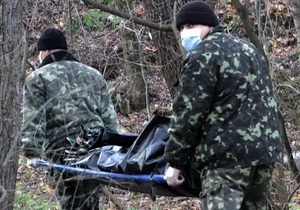 Газета: Выживший охранник Каравана опознал тело Мазурка