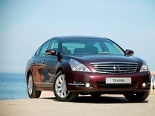 Компания «Ниссан Мотор Украина» объявляет о снижении цен