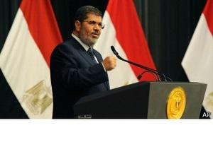 Египет - Год Мурси у власти в Египте: извинения и обвинения