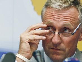 Премьер-министр Чехии обвинил США в эгоизме
