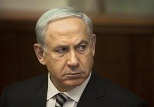 Израиль: повышение статуса Палестины  подрывает мир