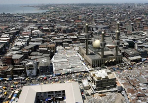 Нигерия возглавила список стран с самым быстрорастущим ВВП в мире