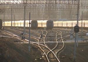 В Днепропетровске с электроопоры сняли женщину, пытавшуюся покончить с собой