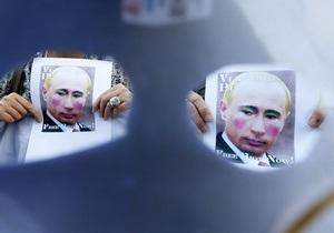 Адвокат Pussy Riot призвал суд запретить Путину вмешиваться в процесс