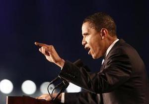 Сенат США может дать Обаме право повысить предел госдолга без поддержки республиканцев
