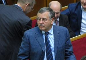 Нас туда не приглашали: партия Гриценко не будет объединяться с Батьківщиной