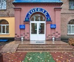 В Киеве убили директора гостиничного комплекса НАН Украины