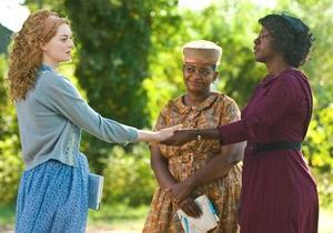Фильм Прислуга вторую неделю лидирует в американском кинопрокате