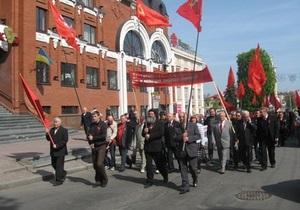 Антифашистский комитет Украины проведет акцию День борьбы с национал-фашизмом