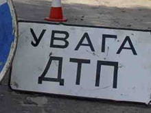 Под стенами Кабмина джип сбил пятерых пешеходов