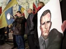 Крымский КУН отметит день рождения Шухевича, несмотря на запрет