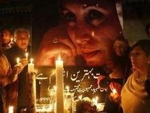 В Пакистане появится музей Бхутто