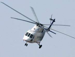 SAGEM модернизирует украинские вертолеты