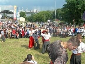 В Киеве в эту субботу пройдет этнофестиваль Країна мрій