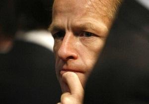 Замминистра финансов Великобритании ушел в отставку после громкого скандала