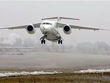 Украинский авиапром поделят и корпоратизируют