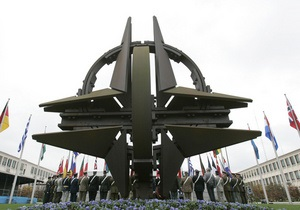 WikiLeaks: НАТО включила Прибалтику в план чрезвычайной военной помощи