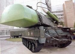 Усовершенствования системы ПВО: в Украине развернут дополнительные зенитно-ракетные подразделения