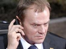 Премьер Польши неожиданно прибыл в Ирак