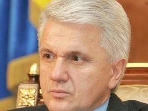 Литвин призывает сделать все, чтобы наладить нормальный диалог между Киевом и Москвой