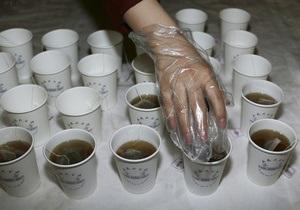 Две чашки в день. Ученые рекомендуют мужчинам регулярно пить чай