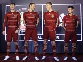 Bigmir)Спорт представляет матч Россия - Словения