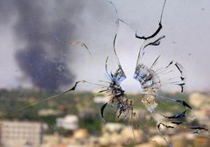 США обнародуют рассекреченный доклад о применении химического оружия в Сирии в течение двух дней