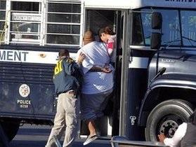 В США более 850 человек задержаны в ходе рейда по борьбе с детской проституцией