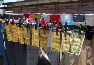 Доллар продолжил снижение на межбанке