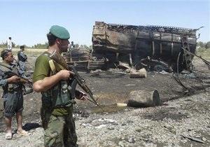 Лидер иракских шиитов призвал прекратить нападения на американских военных