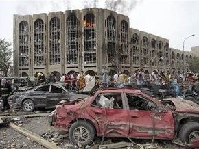 Фотогалерея: Багдад. Кровавый рекорд