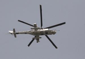Власти Южного Судана принесли извинения за сбитый вертолет с россиянами