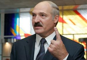 Лукашенко сравнил себя со Сталиным