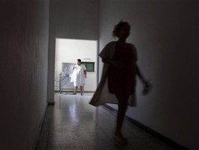 Киевской службе скорой психиатрической помощи отключили телефоны