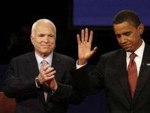 В США прошли первые дебаты кандидатов в президенты
