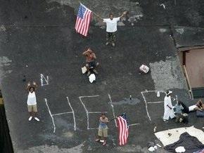 Американских военных признали виновными в затоплении Нового Орлеана
