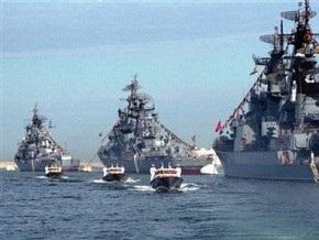 Источник: Контрразведка Черноморского флота покидает Севастополь