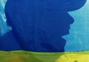DW: День независимости в Украине стал днем непримирения