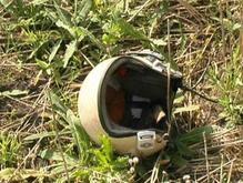 В Одесской области разбился легкомоторный самолет