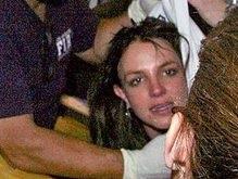 Бритни Спирс покинула больницу в состоянии маниакально-депрессивного психоза