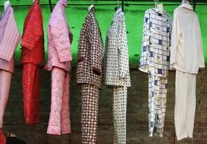 В Лондоне появилась мода на литературные чтения в пижамах