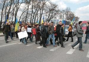 Янукович намерен встретиться с журналистами газеты Экспресс