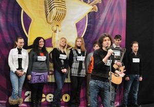 Телеканал Украина меняет компанию, производящую шоу Народна зірка
