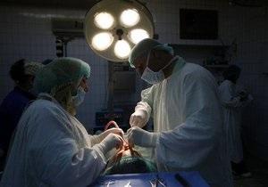 Более 16% американских хирургов, совершивших врачебную ошибку, задумывались о самоубийстве