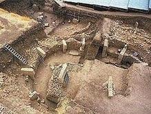Найдены каменные круги, которые на 7 тыс. лет древнее Стоунхенджа