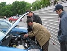 Как проверить состояние подержанного авто