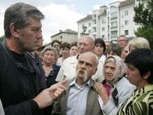 Ющенко призвал пострадавших от стихии не создавать ценовой ажиотаж