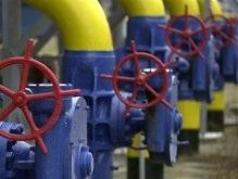 Путин хочет быстро разобраться с поставками энергоресурсов в Украину